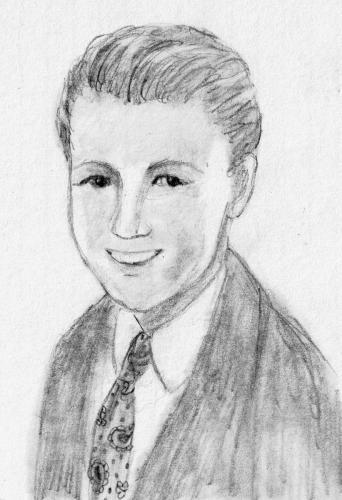 George Winston Cameron Graham
